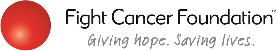Fight Cancer Foundation. Giving hope. Saving lives.